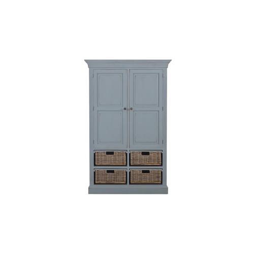 Sonoma Storage Cabinet w/ Baskets