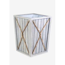 Montauk Planter Box - Large