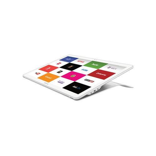 "Samsung - Galaxy View 18.4"" 32GB (Wi-Fi)"