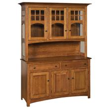 See Details - Classic Hutch