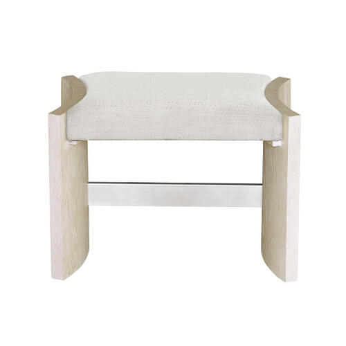Meyers Park Upholstered Vanity Stool