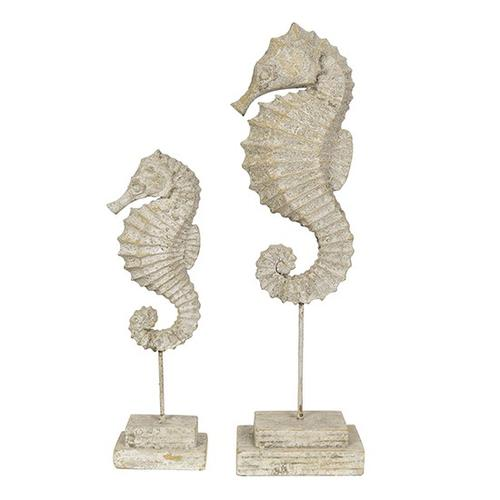 Crestview Collections - Seahorse Finials