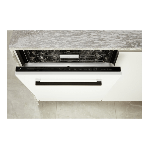 "24"" TriFecta™ Dishwasher, Panel-Ready, 38 dBA"