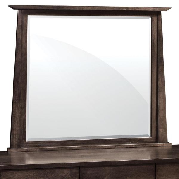 See Details - Naomi Dresser Mirror, 43'w x 36 'h