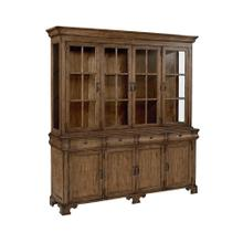 HUTCH, SHOWCASE- SHOP FLOOR