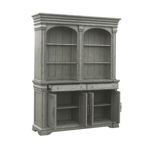 Pulaski Furniture - Madison Ridge Server