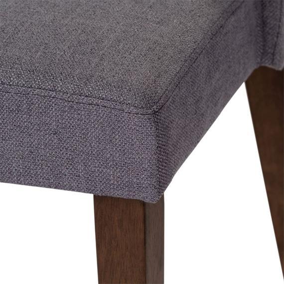 Nido Chair - Grey (RTA)