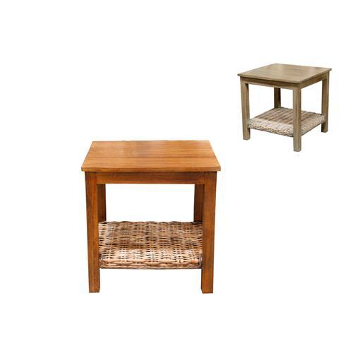Capris Furniture - 752 Lamp Table