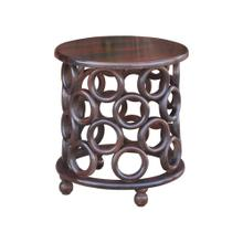 View Product - Creasy End Table