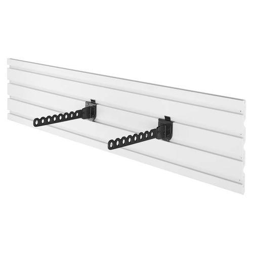 Foldaway Hanger Hook (2-Pack)