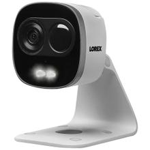 1080p Active-Deterrence Indoor/Outdoor Wi-Fi® Camera