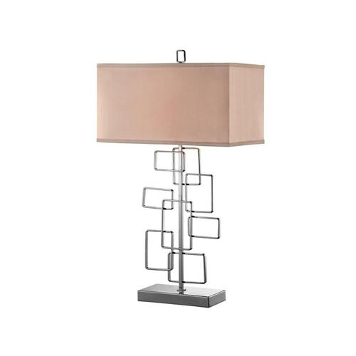 Perry Metal Table Lamp