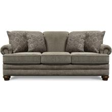 5Q05N Reed Sofa with Nails