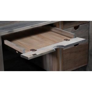 Fusion Designs - Simplicity Desk