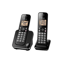 KX-TGC382 Cordless Phones