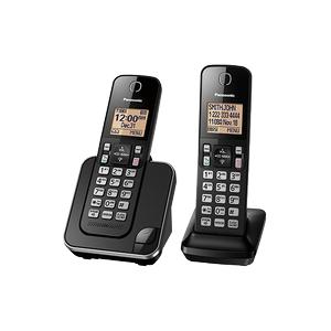 KX-TGC382 Cordless Phones