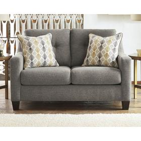 Daylon Loveseat Graphite