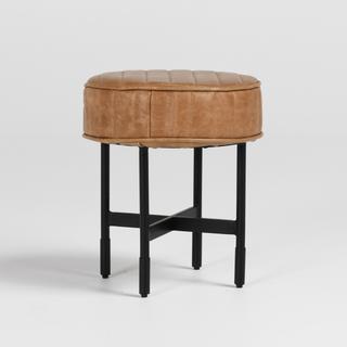See Details - Lionel 15\u0022 Stool Chestnut