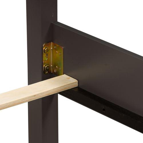 Youth Panel Rails