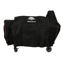 Charleston BBQ Grill Cover