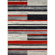 See Details - Axel Sanford Red