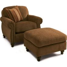 See Details - Madelyn Stationary Chair