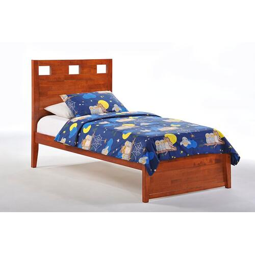 Night and Day Furniture - Tamarind in Cherry Finish