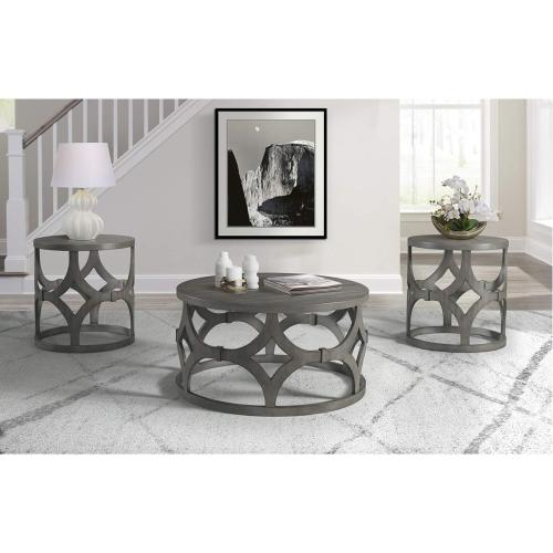 7617 End Table