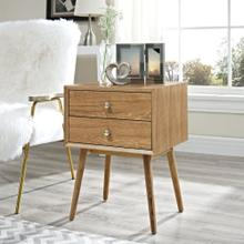 See Details - Dispatch Nightstand in Natural Natural