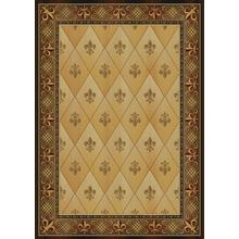 See Details - Vantage Collection Chevalier Gold Rugs