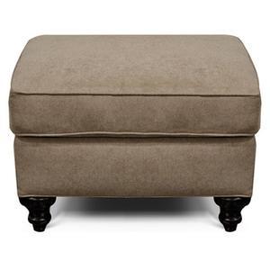 England Furniture5737 Stacy Ottoman