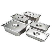 See Details - PAN & LID SET FOR WARMING DRAWERS - PANVEWD