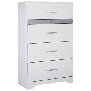 Jallory Chest of Drawers