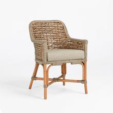 See Details - Daniella Dining Arm Chair