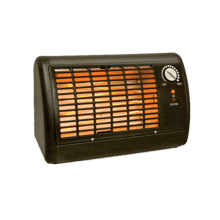See Details - HEATER ELECTRIC RADIANT RHFR212