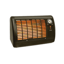 HEATER ELECTRIC RADIANT RHFR212