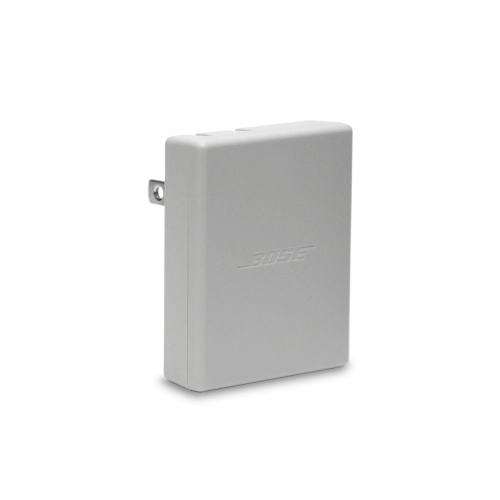 SoundLink Revolve and Soundlink Revolve+ wall adapter