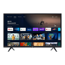 """See Details - TCL 32"""" Class 3-Series HD LED Smart Android TV - 32S330"""