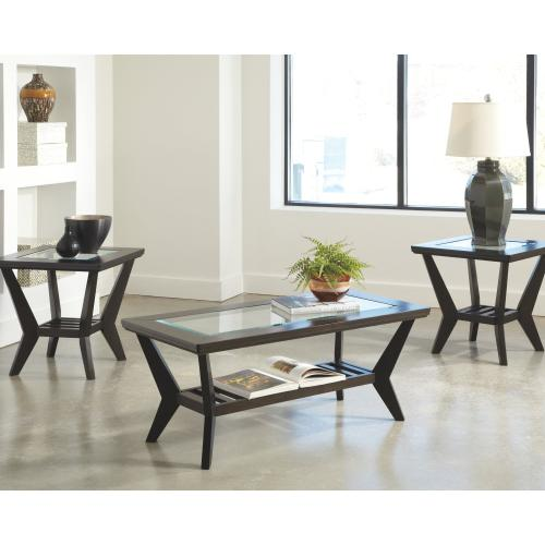 Lanquist Table (set of 3)