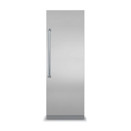"""VFI7300W - 30"""" Fully Integrated All Freezer with 5/7 Series Panel"""