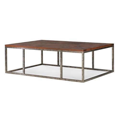 Maitland-Smith - AMON COCKTAIL TABLE