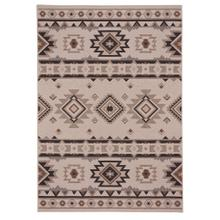 "Cliffside Kilim - Rectangle - 5'3"" x 7'6"""