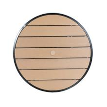 """Cove 36"""" Round Table Top"""