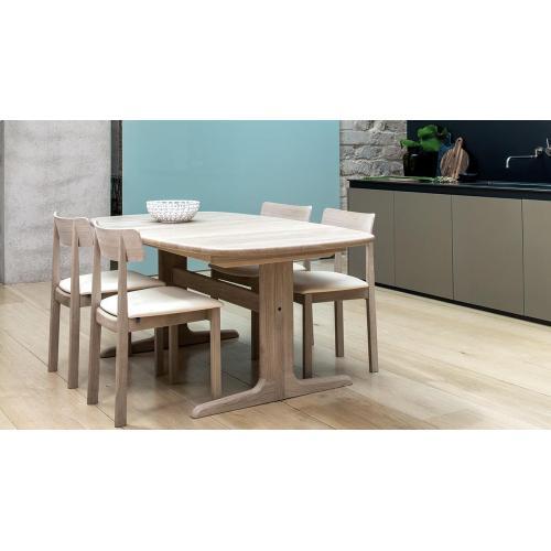 Skovby #74 Dining Table