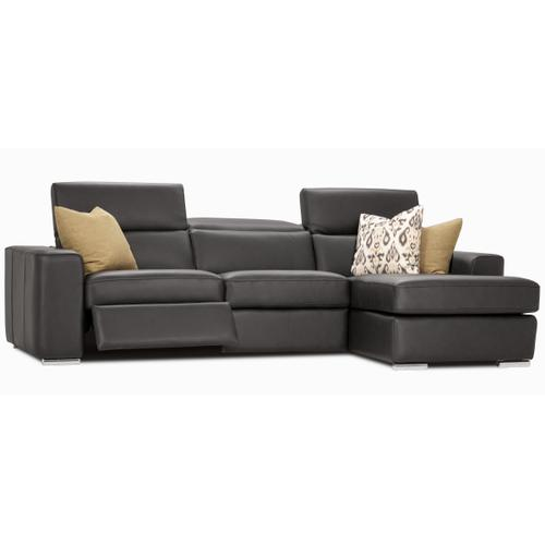 Gallery - James Sectional