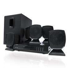 See Details - 5.1 Channel DVD Home Theater