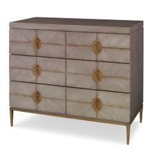 See Details - Longwood Chest