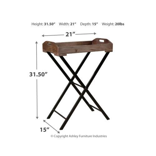 Gallery - Cadocridge Accent Table