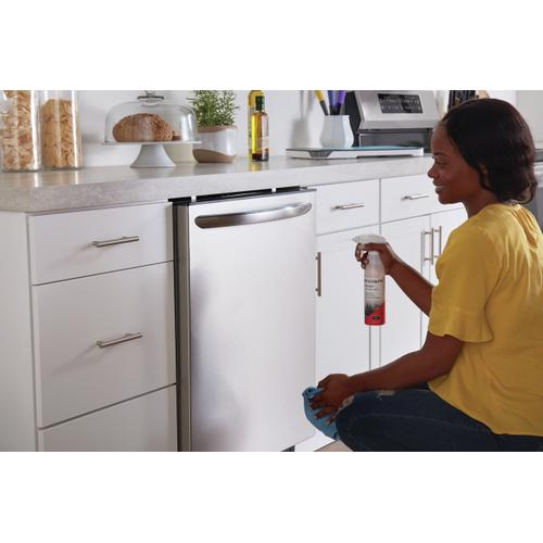 Frigidaire - Frigidaire ReadyClean™ Stainless Steel Cleaner