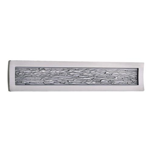 Primitive Pull 3 Inch (c-c) - Brushed Nickel